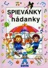 Mária Ďuríčková Spievanky a hádanky - knihy pre deti 6-9 rokov