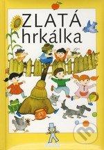 Mária Ďuríčková Zlatá hrkálka - knihy pre deti 6-9 rokov